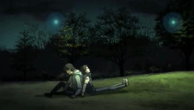 Se cuida, Yuki!