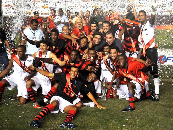 Campeão Carioca de 2009