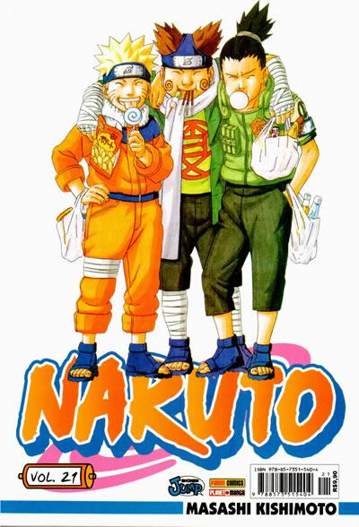 NarutoP