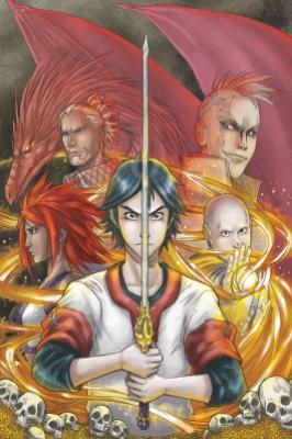 Capa de Ledd volume 2 dois Colorida edição final