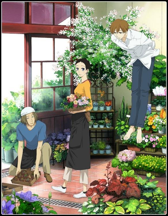 natsuyuki rendezvous promo image noitamina