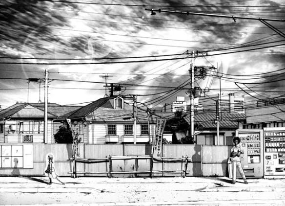 Oyasumi Punpun 5