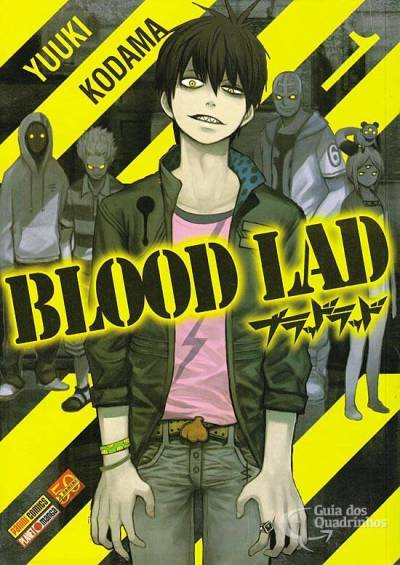 Blood-Lad