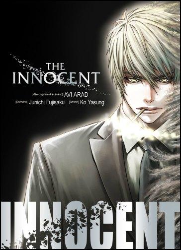 The-Innocent-manga