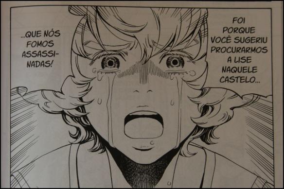 RedGarden-Manga-Chorando