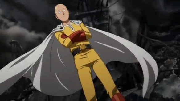 One Punch Man_05