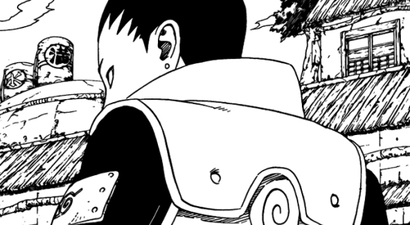 Shikamaru 7