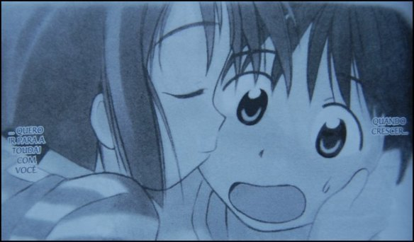Naru-Kissing-Keitarou-Cheek-Kids