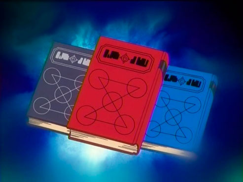 spellbooks