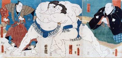 Kunisada_sumo_1851
