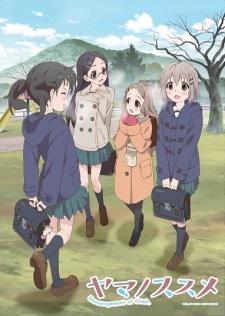 Yama no Susume Season 2