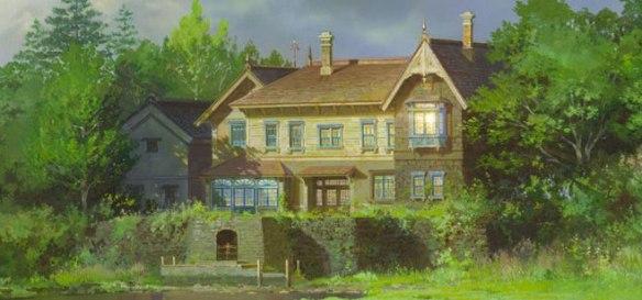 marsh-house