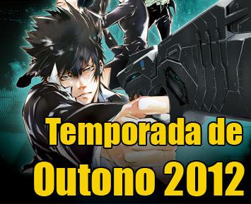 Temporada de Outono 2012 Inicial do post